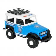 Машинка Tigres Джип поліцейський (39689)