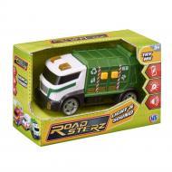 Машинка HTI Teamsterz Мини мусоровоз (1416561)