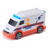 Машинка HTI Teamsterz Скорая помощь (1416564)
