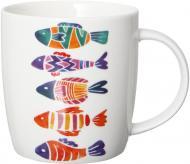 Чашка Рыбное место 415 мл 21-272-074 Keramia