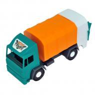 Мусоровоз Tigres Mini truck (39688)