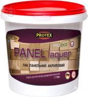 Лак панельний акриловий Protex глянець 10 л