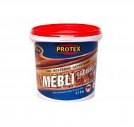 Лак акриловый Mebli Laquer Protex глянец 1 л