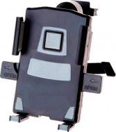 Тримач для мобільного телефона PULSO UH-1012BK/GY чорний із сірим