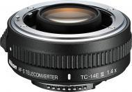 Телеконвертер Nikon AF-S TC-14E III 1.4x (JAA925DA)