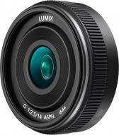 Об'єктив Panasonic Micro 4/3 Lens 14mm f/2.5 ASPH II