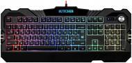 Клавіатура ігрова Defender Butcher GK-193DL RU (45193) black