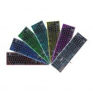 Клавиатура игровая Redragon Dyaus K509 UA 7 colors (77625) black