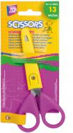 Ножиці дитячі з насадкою 13 см CF49461 Cool For School