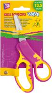 Ножницы детские Wave 13,5 см CF49462 Cool For School