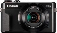 Фотоапарат Canon Powershot G7 X Mark II black