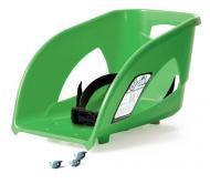 Спинка к санкам Prosperplast ISEAT-1 зелена