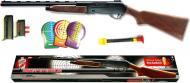 Іграшкова зброя Edison Giocattoli Mike Peterson 87 см ED-0427240