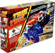Ігровий набір TrixTrux 2 машинки з трасою JLT-AS332RY