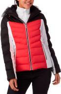 Куртка McKinley Geena wms 408212-905057 р.36 черно-белый