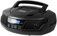 Магнітола Mystery Electronics BM-6214UB black