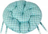 Подушка на стілець Горох Тіффані d 40 см Прованс Классик