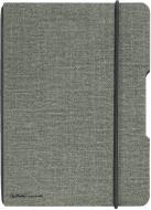 Блокнот My.Book Flex Canvas А5 40 арк. 11361771 Herlitz