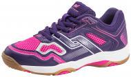 Футзальне взуття Pro Touch Rebel II JR 269994-903453 р.EUR 32 фиолетовый