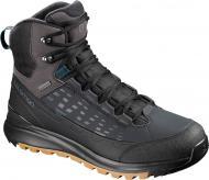 Ботинки Salomon KAIPO MID GTX® L40473300 р. 7,5 черный