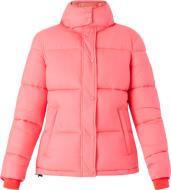 Куртка McKinley Terry wms 407908-246 40 бордовый