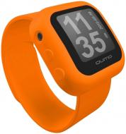 МР3-плеєр QUMO SPORTSWATCH 4GB orange