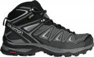 Ботинки Salomon X ULTRA 3 MID GTX® W L40475600 р.UK 6 черный