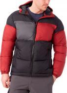 Куртка McKinley Terry ux 408064-901307 M красный