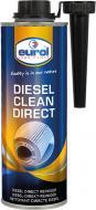 Присадка Eurol для очистки паливної системи дизельного двигуна Diesel Clean Direct 500 мл