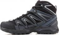 Ботинки Salomon X ULTRA 3 WIDE MID GTX® L40129300 р.UK 9,5 черный