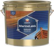 Лак для човнів Marine Lakk 40 Eskaro напівмат 2,4 л