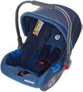 Автокресло El Camino ME 1009-2 0-13 кг Newborn Blue (MAS40479)