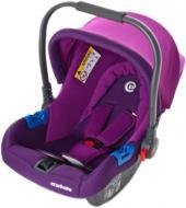 Автокресло El Camino ME 1009-2 0-13 кг Newborn Purple (MAS40480)