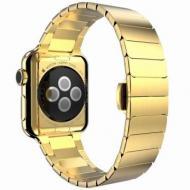 Браслет Link для Apple Watch 38/40mm Gold (AL5104)