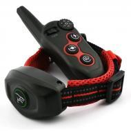 Электронный ошейник Dobe DB 400 для собак дрессировочный + антилай 2в1  (100375)