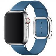 Браслет Modern Buckle для Apple Watch 38/40mm Cape Cod Blue (AL5105)