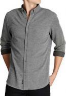 Рубашка Mavi LONG SLEEVE SHIRT 020716-30207 р. L Grey