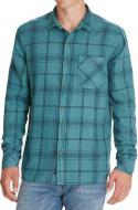 Рубашка Mavi CHECKED SHIRT 021344-29843 р. 2XL Blue