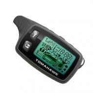 Брелок с ЖК-дисплеем для сигнализации Tomahawk TW-9010