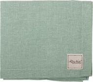 Ранер Чашечки зелений 40x140 см зелений La Nuit