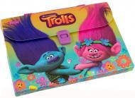Портфель пластиковий Trolls YES