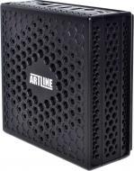 Неттоп Artline Business B14 (B14v07Win) black