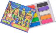 Пластилін восковий 10 кольорів (х) 1 вересня
