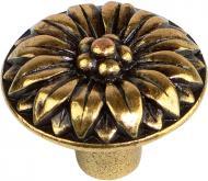 Меблева ручка кнопка Bosetti Marella CL 24264.01.030 18840 золото
