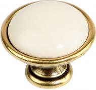 Меблева ручка кнопка Bosetti Marella CL 24316.01.035 18795 золото