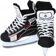 Коньки хоккейные TECNOPRO Canadian р. 34 241570