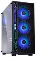 Компьютер персональный Artline Gaming X55 (X55v27) black