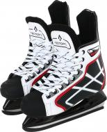 Коньки хоккейные TECNOPRO Toronto р. 40 241572