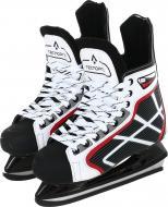 Коньки хоккейные TECNOPRO Toronto р. 42 241572