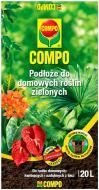 Торфосуміш для зелених рослин і пальм COMPO SANA 20 л 2252